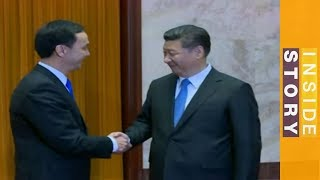 Anew era in Taiwan-China relations? - Inside Story