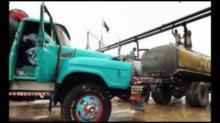 water tanker mafia
