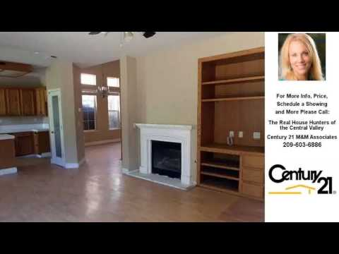 547 Millwood Dr, Patterson, CA Presented by The Real House Hunters of the Central Valley.
