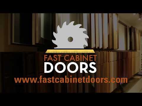 DIY Cabinet Door Installation | Fast Cabinet Doors