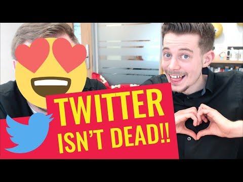 Twitter Strategy 2017 | Twitter's Not Dead