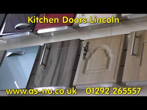 Kitchen Doors Lincoln and Kitchens Lincoln