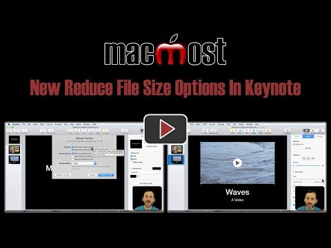 New Reduce File Size Options In Keynote (#1635)