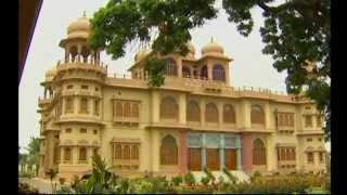 Mohatta Palace - Pakistan - CNN World Profile