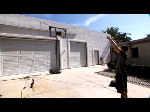 Rapid Fire Basketball Ball Return By SKLZ
