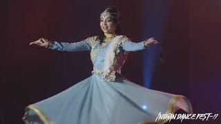 Samjhawan   Bolna   Humma - Kathak Bollywood dance   Svetlana Tulasi   Choreo: Kumar Sharma