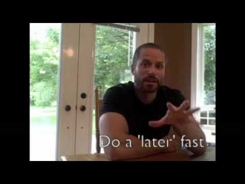 Eating too much after a fast