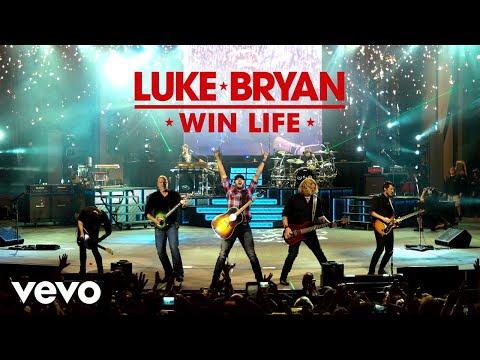 Luke Bryan - Win Life (Audio)