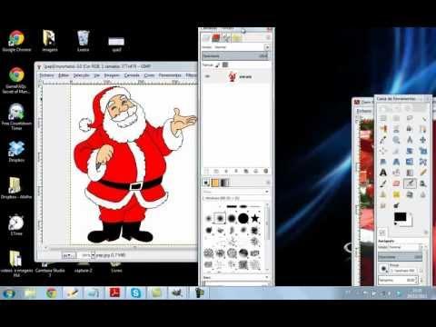 [Latex] Como colocar imagem eps no latex (e como transformar imagem em eps).