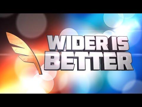 WIDER Is BETTER: a Logic Pro X secret to make BIGGER beats!