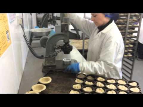 How to make a Wilsons Pork Pie