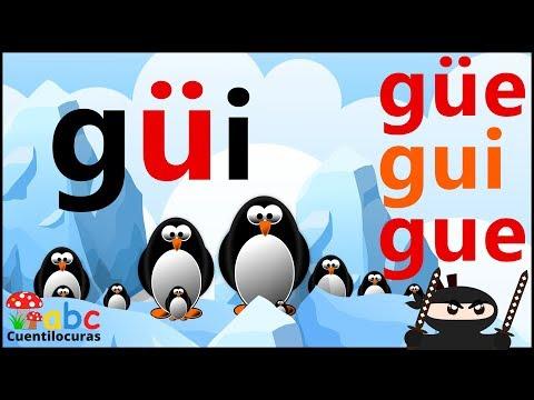 Xxx Mp4 Gue Gui Güe Güi Cuentilocuras Aprendizaje Interactivo Con Recursos Didácticos 3gp Sex
