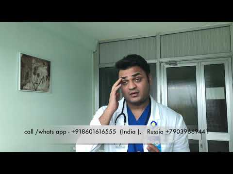 MBBS/PG in abroad