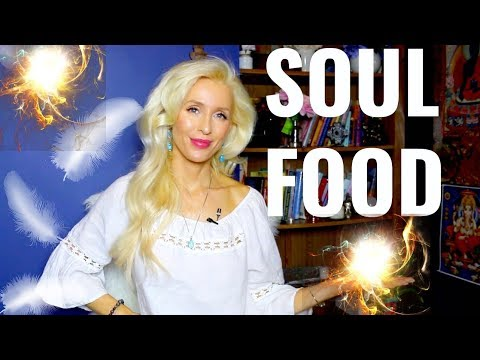 5 WAYS To FEED Your SOUL