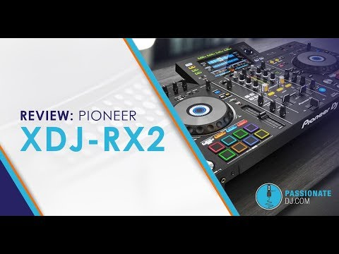 XDJ-RX2 Review: Is Pioneer's Standalone DJ System Worth It?