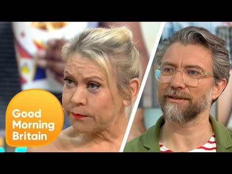 Is It Ever Okay to Tell Your Friends That Their Child Is Overweight? | Good Morning Britain