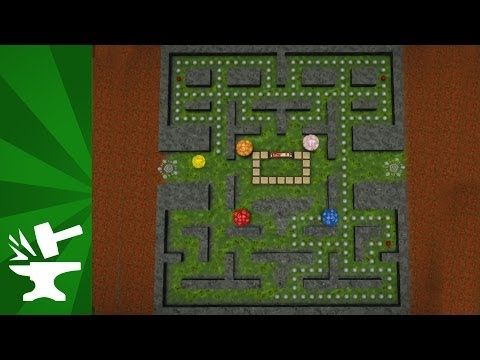 Project Spark - Pacman
