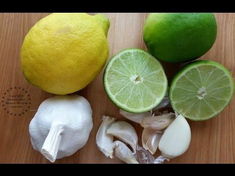 Easy Hack to Help Eliminate Garlic Odor