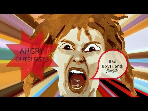 Angry Outbursts | What If He Can't Handle It Anymore?