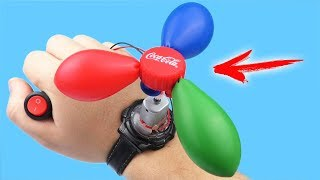 Download TOP 10 SMART TRICKS WITH BALLOONS Video