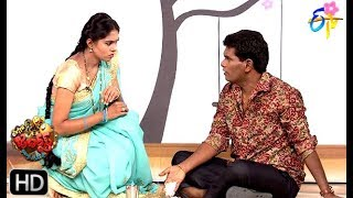 Chammak Chandra Performance | Extra Jabardasth | 14th June 2019    | ETV Telugu