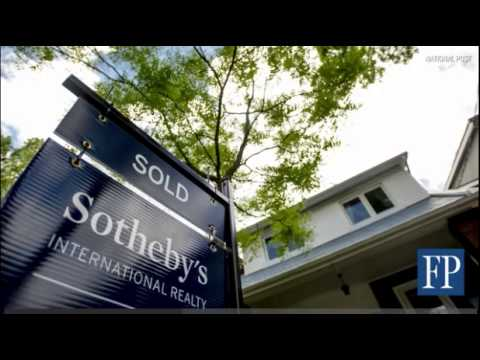 Ottawa eyes tougher new mortgage rules  to curb Canada's red hot housing market