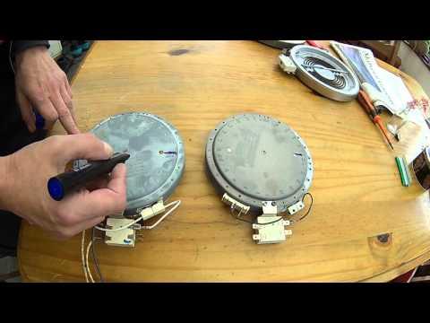 Can we fix it ? Episode 2 - Bosch Cooker (Hob) repair - part2