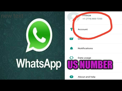 Best Whatsapp Hack 2017(New method) #100% working trick