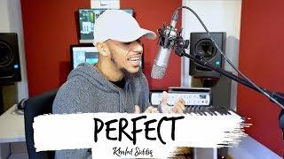 "Khaled Siddiq - ""Perfect"" (Acapella Version)"