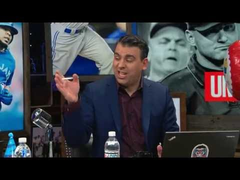 T&S: Umpire Vic Carapazza should be punished by the MLB