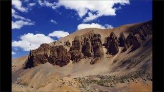 Зуль-Карнайн (ذو القرنين) и народы Яджудж, Маджудж.