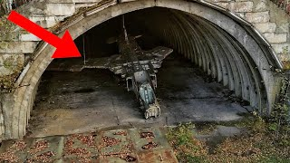 10 Most Incredible Discoveries Found In The Middle Of Nowhere