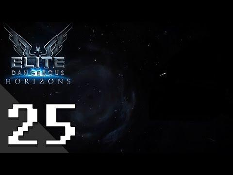 Black Holes, Neutron Stars and Spinning Stars! - Elite: Dangerous Horizons - Episode 25