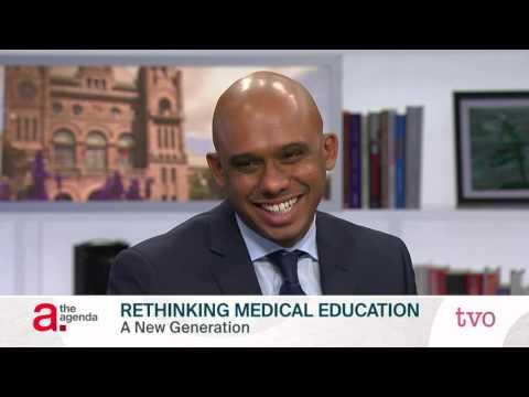 Rethinking Medical Education