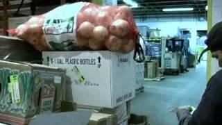 Foodpro Order Selector Realistic Job Preview