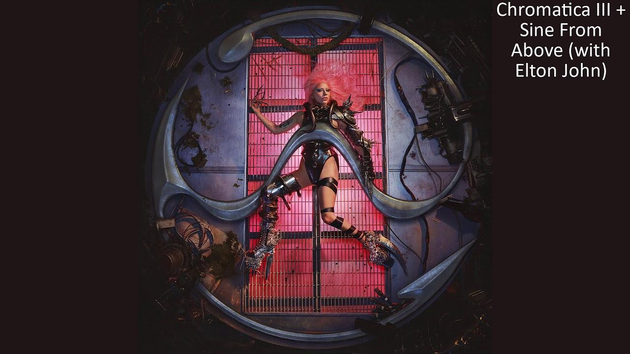 Chromatica III - Lady GaGa
