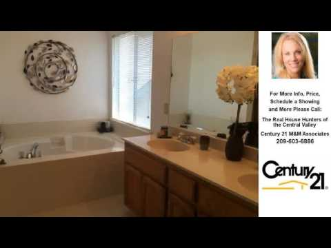 1977 Shadow Park Dr, Turlock, CA Presented by The Real House Hunters of the Central Valley.
