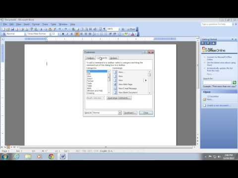 How to install Word 2003 Equation Editor