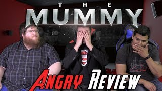 Download The Mummy Angry Movie Review Video