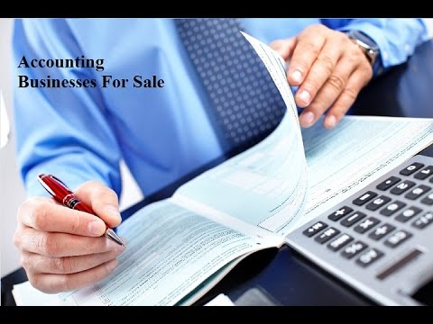 Florida Accounting Business For Sale