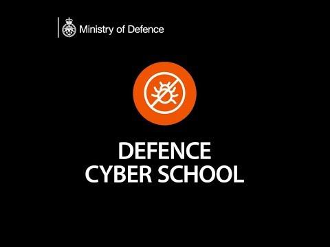 Defence Cyber School, Shrivenham