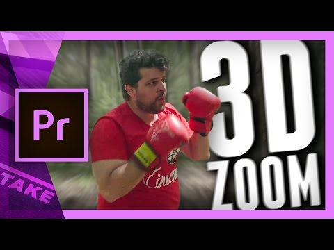 3D Parallax Zoom Transition in Premiere Pro & Photoshop | Cinecom.net