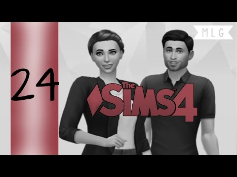 This is a Confident Book - The Sims 4 - Episode 24