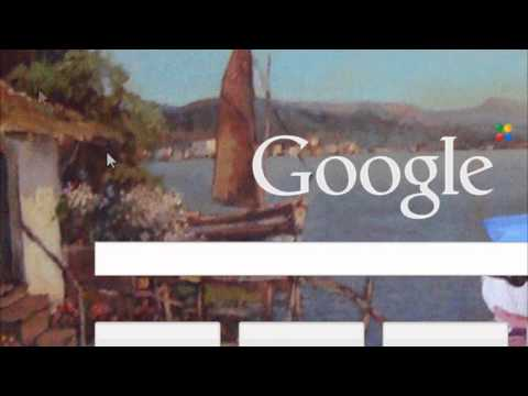 How to reset default theme on Google Chrome 2014