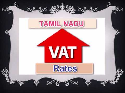 Apply For TN Commercial Tax Online