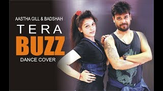 Buzz - Aastha gill feat Badshah Dance cover| LDG-STUDIO | LALIT DANCE GROUP