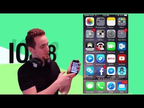 Airplay iPhone 6 iPhone 6plus iPhone 5S iPhone 5C iPhone 5 iOS 8.1.2 iPod ipad