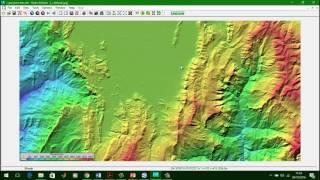 Standort Simulation mit Radio mobile online Tutorial