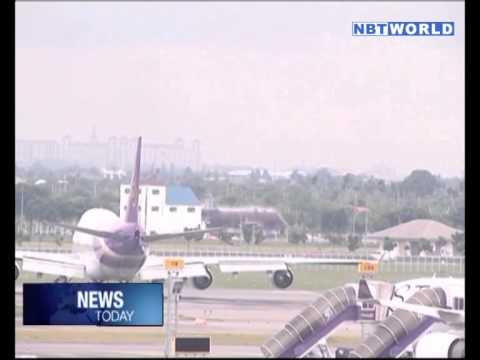 THAI Airways Exempts Ticket Changing Fees for Flights TO and From South Korea