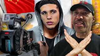 [UPDATE] LiAngelo Ball SUSPENDED INDEFINITELY from UCLA!